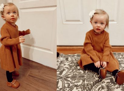 Affordable Kids Fashion | Aliexpress Outfit Review by Babies, Love, and Lattes, a motherhood and lifestyle blog by North Carolina blogger Jessica Linn.
