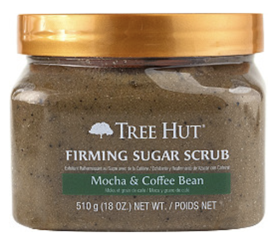 Gifts Ideas For Coffee Lovers | Coffee Sugar Scrub