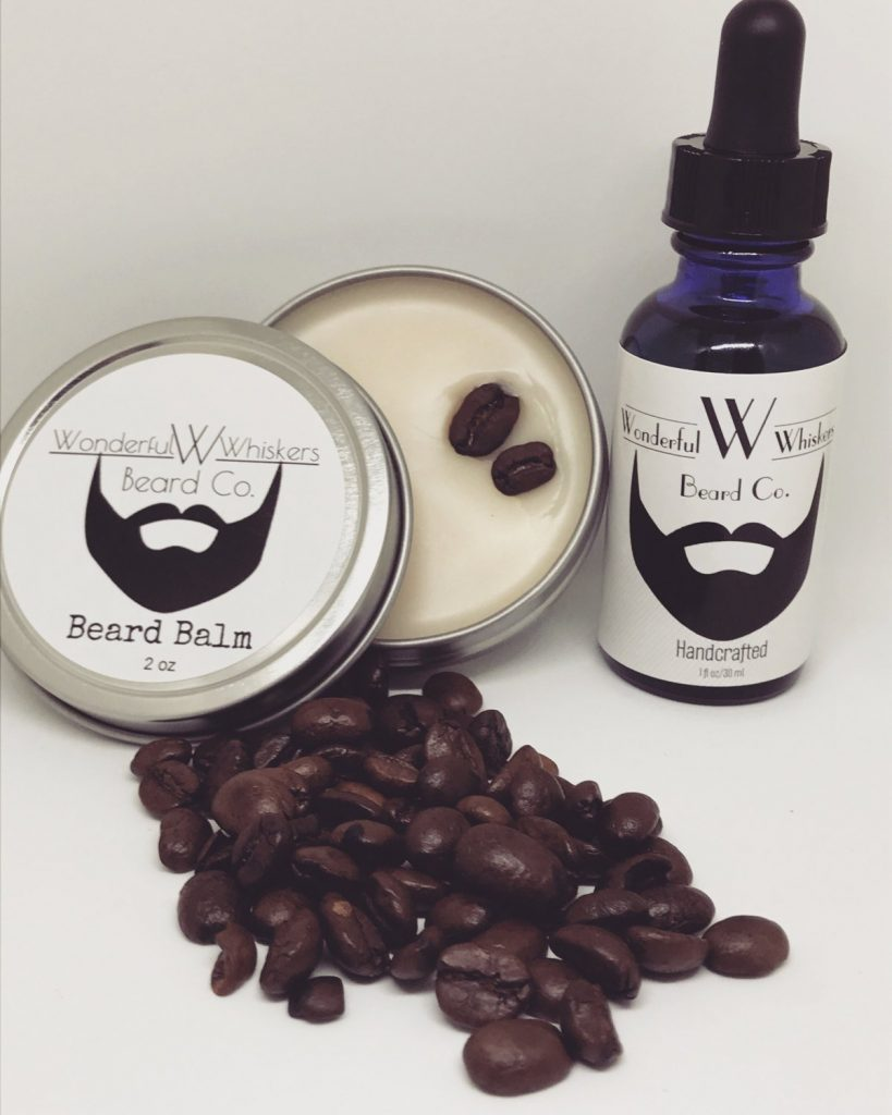 Gifts Ideas For Coffee Lovers | Coffee Beard Oil