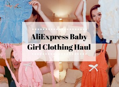 Is AliExpress Legit? AliExpress Baby Girl Clothing Haul