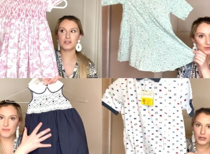Baby + Kids Consignment Haul | Kids Every Wear Consignment Event | Babies Love and Lattes by Jessica Linn